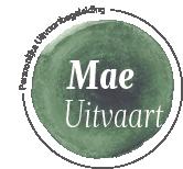 Mae Uitvaart